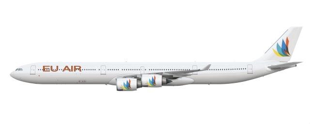 EU Air A340