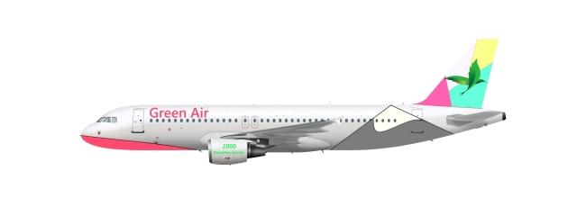 A320 Mountain Special