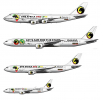 Dalkia Airlines  Special Liveries