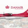 Danair   ATR 42-500