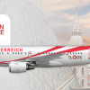 Republic of Austria - Airbus ACJ319
