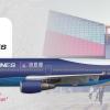 Kansai Airlines - McDonnell Douglas DC-10-30