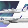 Greenlandic Airlines - Fleet
