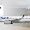 Icelandair - Boeing 757-223(WL)