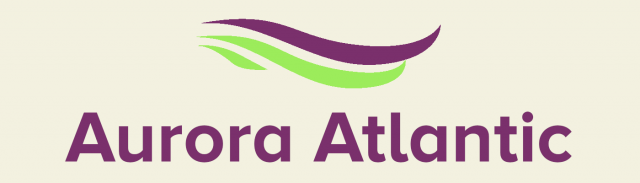 Aurora Atlantic Logo