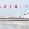 Azeri Airways   Tupolev Tu-154M   4K-58107   1991-1996