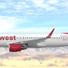 Flywest | Airbus A320 | 2000-present
