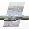 Royal Swedish Airways - Douglas DC-8-62