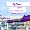 Boeing 737 700 flyCalcu (new livery)