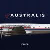 TAAT | Lockheed L-1049G | VH-RXD