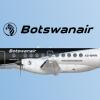 Botswanair   British Aerospace Jestream 41   1993-2014