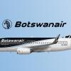 Botswanair   Boeing 737-700   2000-present