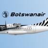 Botswanair   ATR 42-600   2012-present