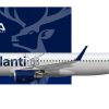 Finlanti | Airbus A320-200 | OH-JKA
