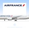 Air France, Boeing 787-9
