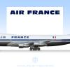 Air France, Boeing 747-100A