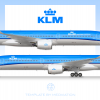KLM, Airbus A350-1000
