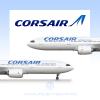 Corsair, Airbus A330-900