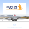 Singapore Airlines, Boeing 747-8