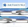 Air Tahiti Nui - Airbus A350-900ULR