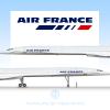 Air France, Aérospatiale/BAC Concorde