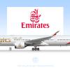 Emirates, Boeing 777-9X