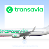 Transavia France, Boeing 737-800