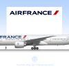 Air France, Boeing 777-300ER