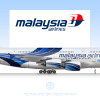 Malaysia Airlines, Airbus A380-800