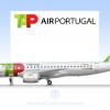 TAP Express, Embraer E190-E2