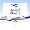 Kuwait Airways, A330-800neo