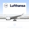 Lufthansa, Boeing 777-9
