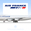 Air France, Boeing 747-300M