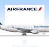 Air France, Airbus A330-200