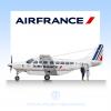 Air France, Cessna C208 Grand Caravan