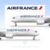 Air France, Airbus A350-900