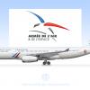 Armée de l'Air et de l'Espace - Airbus A330-200