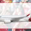 Club Atlético Osasuna Special livery (A350-900)