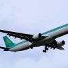 Aer Lingus A330-300 EI-DUZ Landing at JFK