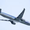 ANA 777-300ER JA794A Departing JFK
