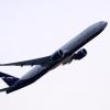 Aeroflot 777-300ER VQ-BQF Departing JFK
