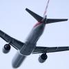 American 777-300ER N730AN Departing JFK