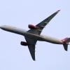 Virgin Atlantic A350-900 G-VJAM Departing JFK