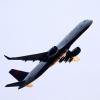 Delta 757-200 N710TW Departing JFK