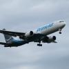 Amazon Prime 767-300F N1439A Landing at JFK
