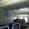 Air China 787-9 Cabin
