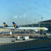 Mongolian Airlines 767