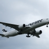 Finnair A350-900 OH-LWF Landing at JFK