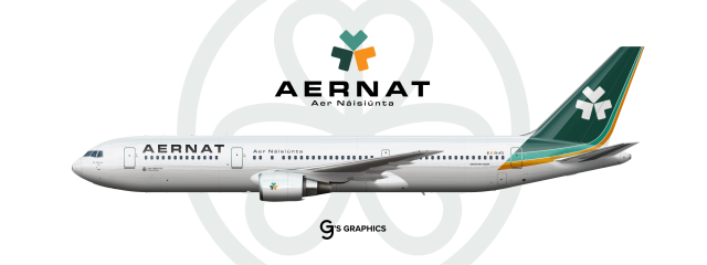 Aernat 767-300
