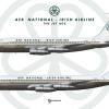 Aernat Boeing 720B & Boeing 707-320C